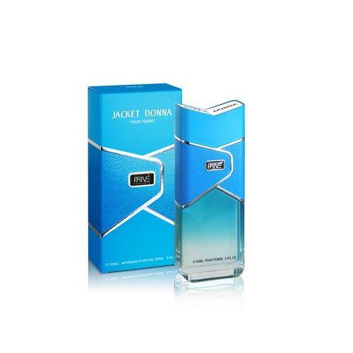 Парфюмированная вода для женщин Prive Parfums Jacket Donna 100мл (MM35949)