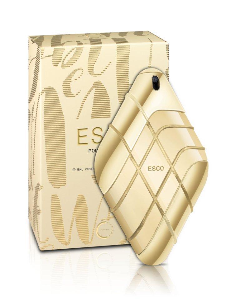 Парфюмированная вода для женщин Esco 85мл п/в жен Camara (MM41204)