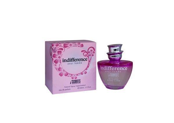 Парфюмированная вода для женщин  I Scents Indifference 100мл  (MM32413)