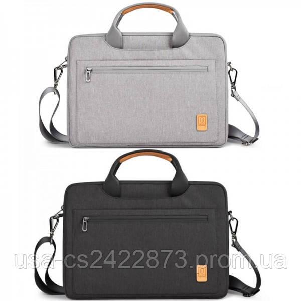 "Сумка для ноутбука WIWU Pioneer Shoulder Series for MacBook Pro 13,3"""