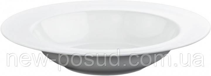 Тарелка глубокая Wilmax круглая 30.5 см (WL-991220)
