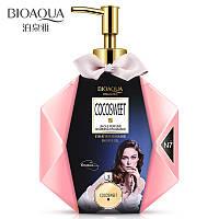Парфумированный гель для душа Bioaqua Cocosweet №7 Unique Perfume Charming Fragrance Shower Gel, 600мл, фото 1