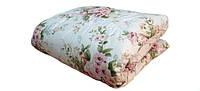 Двуспальное одеяло Лери Макс наполнитель синтепон