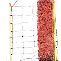 Электрическая сетка (50м) 90 см высота