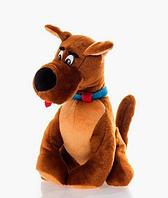 Собачка Скуби-Ду 50 см, фото 1