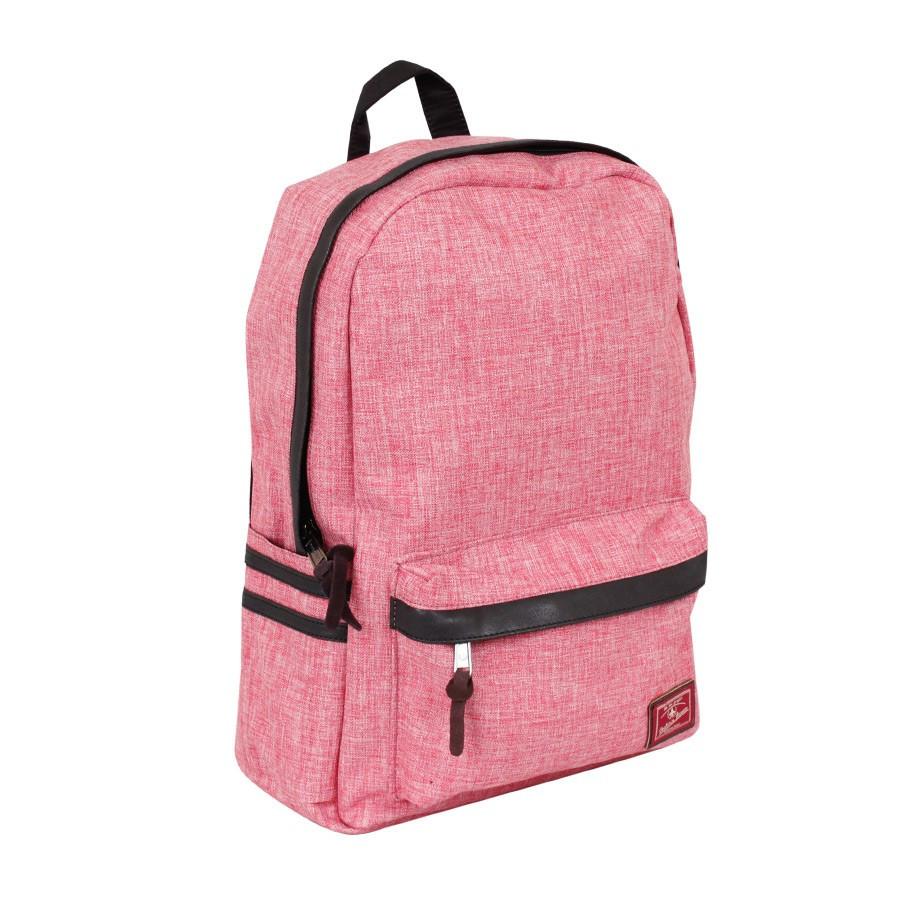 Рюкзак de esse рожевий