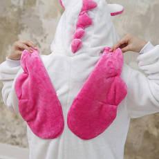 Кигуруми Розовый Единорог, фото 2