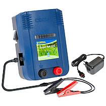 Электризатор для электро ограждений (коров, коз, овец)