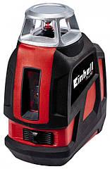 Лазерний нівелір Einhell TE-LL 360(Безкоштовна доставка)