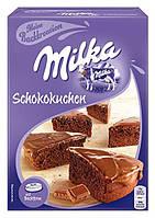 Набор для домашней выпечки Milka Schokokuchen Totre 230 g