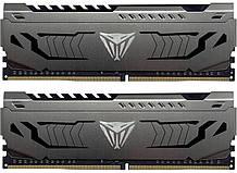 DDR4 2x8GB/3200 Patriot Viper Steel (PVS416G320C6K)