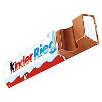 Батончик Kinder Riegel Milk Chocolate 21 g