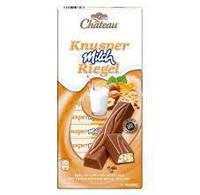 Шоколад Chateau Knusper Milch 11s 200 g