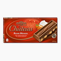 Шоколад Chateau Rahm Mandel 200 g