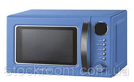 Микроволновые печи Liberton LMW 2083E blue 20 л