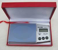 Весы ювелирные 0.01-100гр Diamond 100g