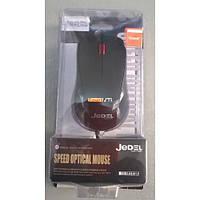 Мышь проводная SMARTFOX USB JD-Black