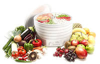 Ezidri Ultra FD1000 - сушилка для овощей и фруктов