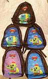 Молодежные рюкзаки с супергероями Brawl Stars (6цветов)27х38см, фото 7