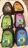 Молодежные рюкзаки с супергероями Brawl Stars (6цветов)27х38см, фото 3