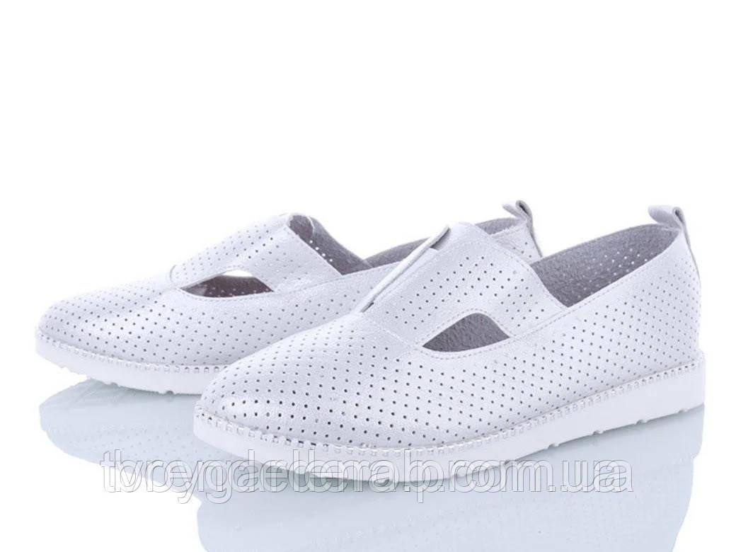 Туфли женские AESD р36-41код (2433-00)