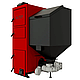Котел с бункером на пеллетах с автоматической подачей топлива Альтеп Duo Pellet N мощностью 27 кВт, фото 3