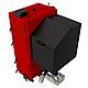 Котел с бункером на пеллетах с автоматической подачей топлива Альтеп Duo Pellet N мощностью 27 кВт, фото 4