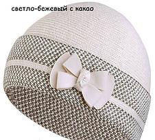 Красивая шапка от Kamea - Agnes., фото 2