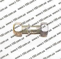 Шпилька 2ПТС-4 с гайками М18х1.5 (прав), фото 1