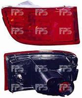 Фара противотуманная левая Toyota Prado J120