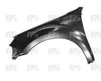 Крыло правое Subaru Forester 08-12