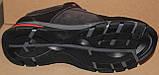 Кроссовки кожаные подростковые на шнурках от производителя модель ИВ109, фото 5