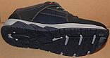 Кроссовки кожаные подростковые на шнурках от производителя модель ИВ122, фото 5