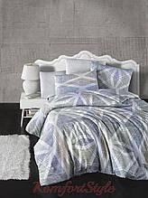 Комплект постільної білизни LIGHTHOUSE бязь голд DECO 200*220/2*50*70