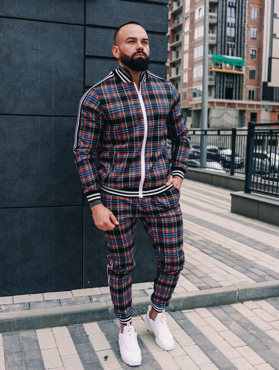 Спортивний костюм Джентельмен.