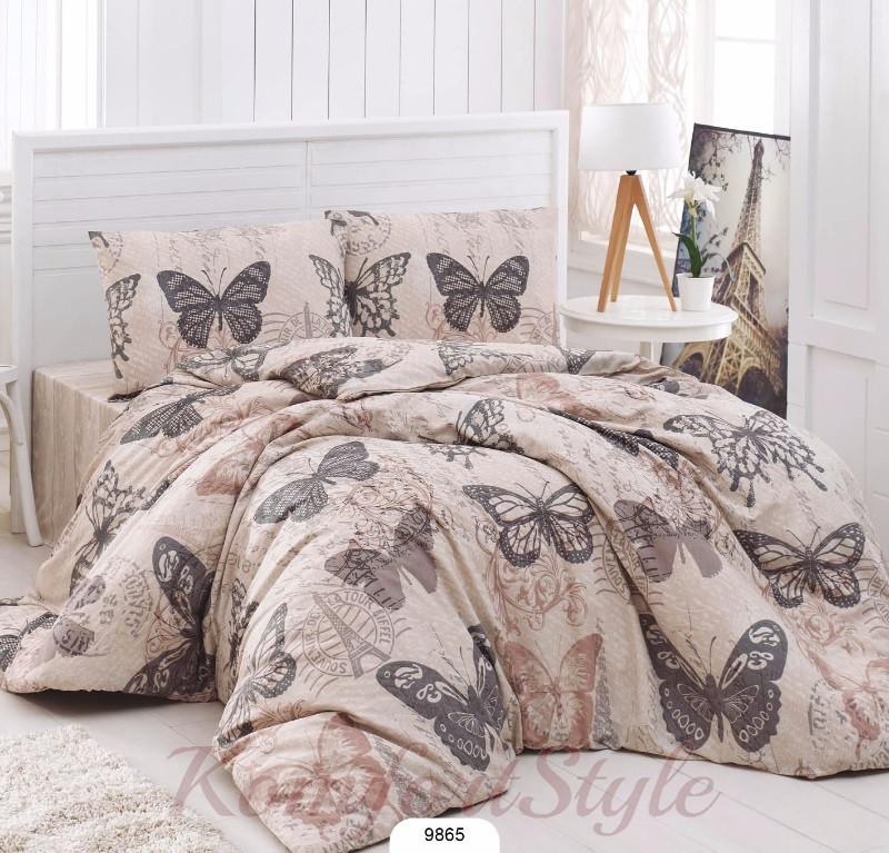 Комплект постельного белья LIGHTHOUSE  бязь голд  DELICATE 160*220/1*50*70