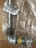 34-90-10593 Газовое сопло с ниппелем измерения давления Giersch RG20-N, фото 2