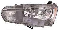 Фара правая Mitsubishi Outlander Ii (пр-во DEPO)