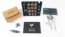 Whizzer A15 Pro Наушники Для Плеера Проводные, фото 2