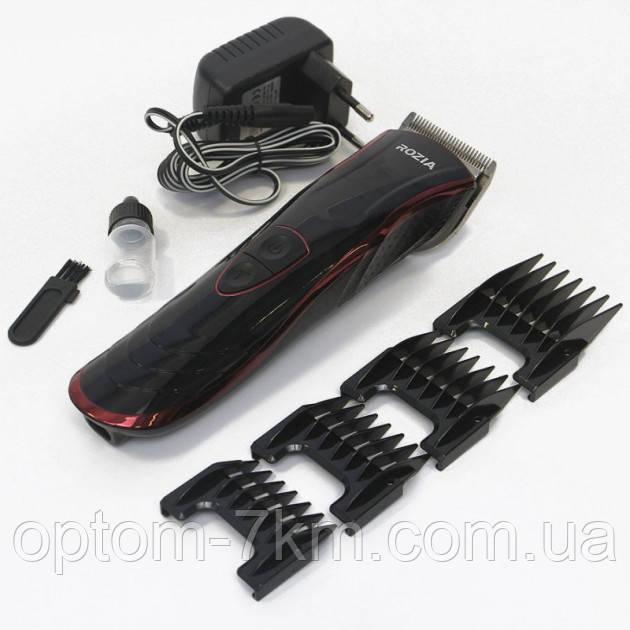 Машинка для стрижки Бритва Тример Hair Trimmer HQ 222 Rozia am