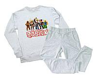 Костюм свитшот детский и штаны - Roblox Роблокс