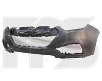Шина (усилитель) бампера переднего Hyundai Ix35