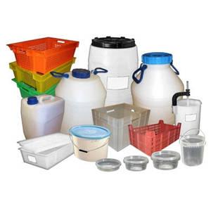 Пластиковые упаковочные материалы