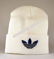 Шапка Adidas белая