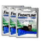 Фронтлайн(Frontline) Спот Он , капли на холку для кошек.1 пипетка