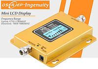 Усилитель мобильной связи, Репитер OJ02-D1 (SUPER 60-DCS) 65/70dB, фото 1