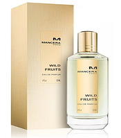 Mancera Wild Fruits edp 120 ml. лицензия