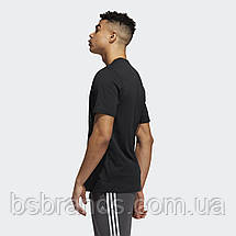 Мужская футболка адидас Continental Camo Graphic GL6292 (2020/2), фото 3