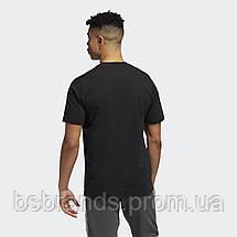 Мужская футболка адидас Continental Camo Graphic GL6292 (2020/2), фото 2