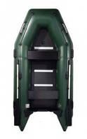 Килевая моторная лодка Skipper Шкипер SM330K